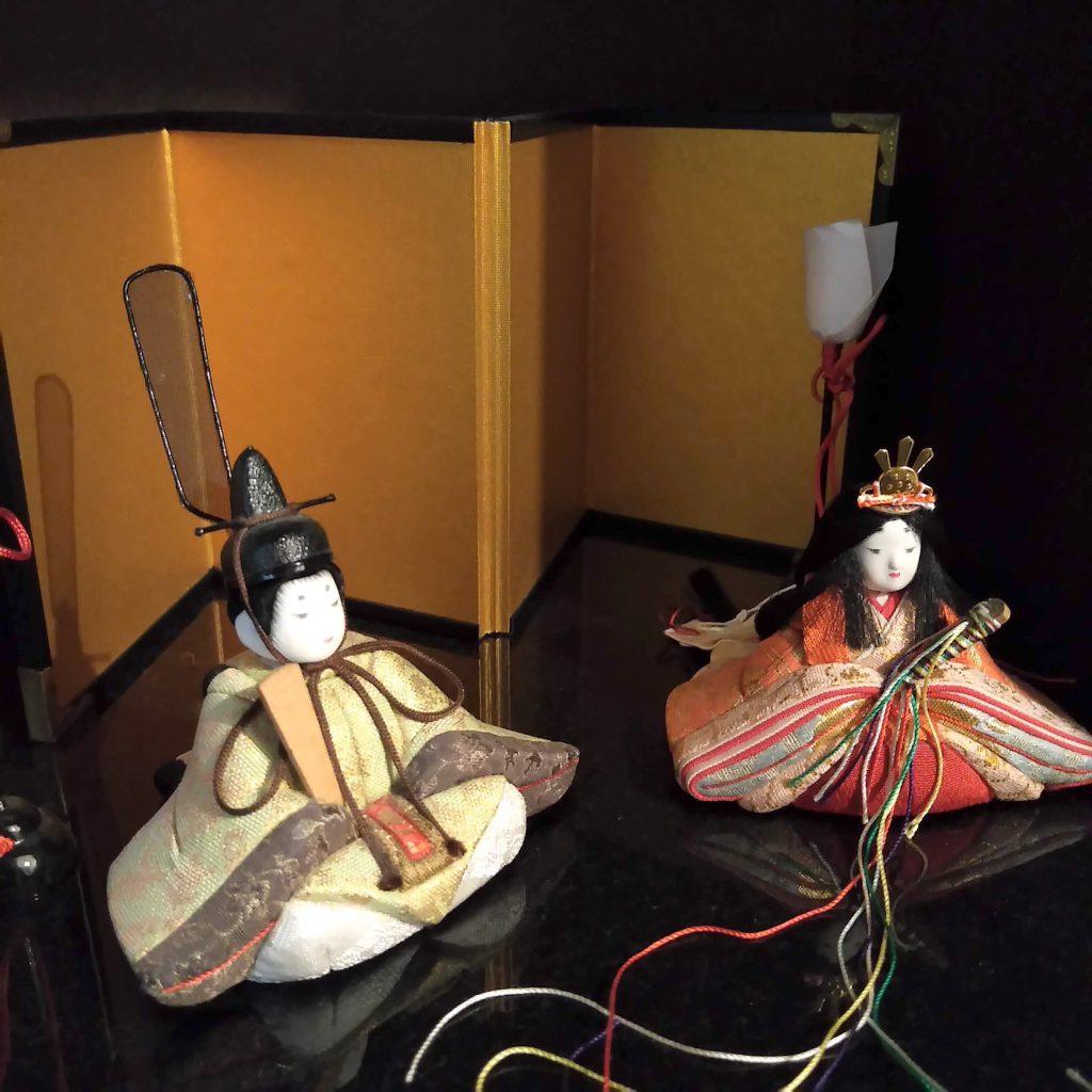 長岡京市の理容店 ヘアーサロンデュオ 3月